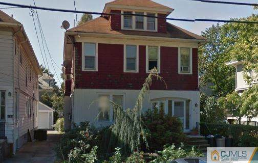 218 S 4th Avenue, Highland Park, NJ 08904 (MLS #2105031) :: William Hagan Group