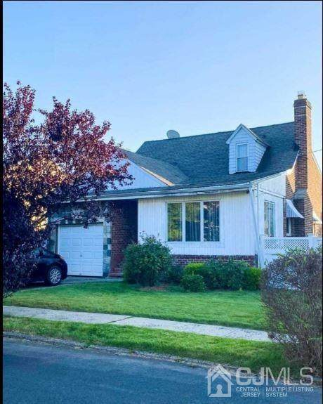 2148 Tyler Street, Union Twp, NJ 07083 (MLS #2105469) :: REMAX Platinum