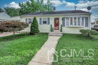 107 Linden Avenue, Hamilton, NJ 08610 (MLS #2105545) :: William Hagan Group