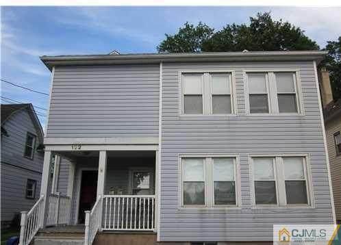 122 S Lincoln Avenue, Middlesex Boro, NJ 08846 (MLS #2105682) :: REMAX Platinum