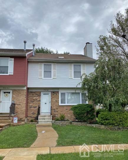 98 Pendleton Place, Old Bridge, NJ 08857 (MLS #2105939) :: Kiliszek Real Estate Experts