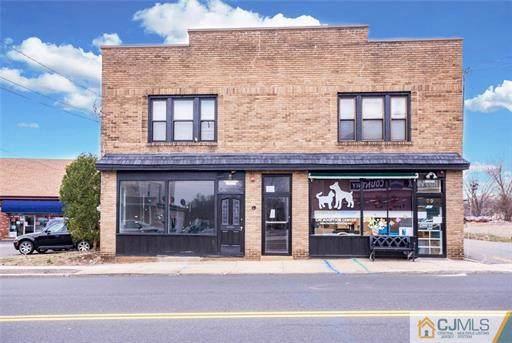 37 S Main Street, Milltown, NJ 08850 (MLS #2106198) :: RE/MAX Platinum