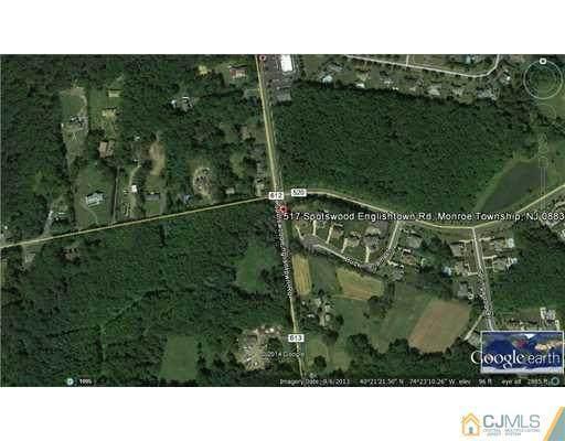 517 Spotswood Englishtown Road - Photo 1