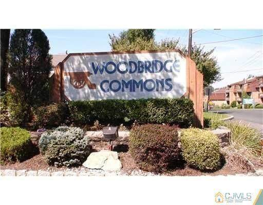 210 Woodbridge Commons Way #210, Iselin, NJ 08830 (MLS #2106326) :: Kiliszek Real Estate Experts