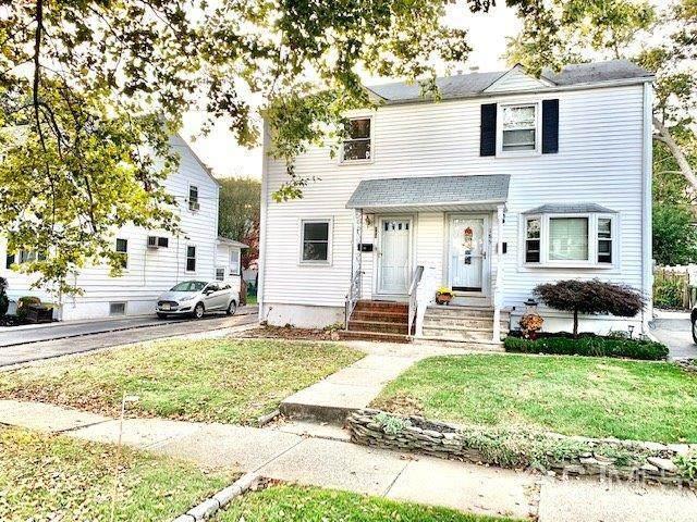 183 Jackson Avenue, Edison, NJ 08837 (MLS #2106562) :: Team Pagano
