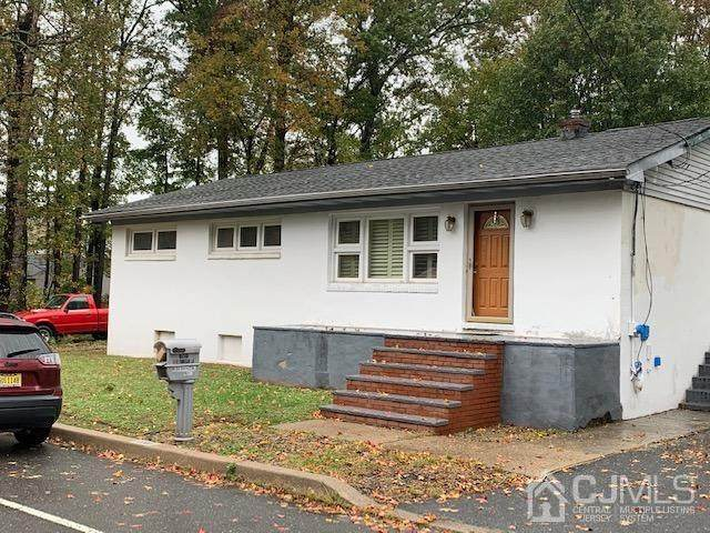 1141 Finnegan Lane, North Brunswick, NJ 08902 (MLS #2107064) :: Halo Realty
