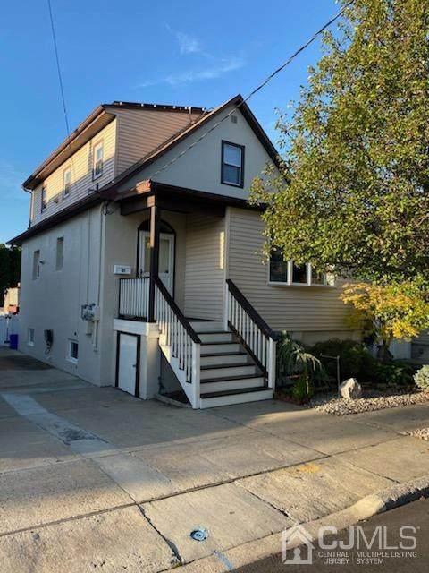21 May Street, Hopelawn, NJ 08861 (MLS #2107090) :: Provident Legacy Real Estate Services, LLC