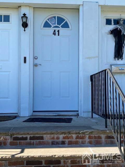 41 Gramercy Gardens B, Middlesex Boro, NJ 08846 (MLS #2107151) :: REMAX Platinum