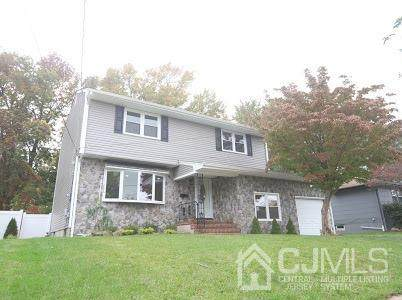 85 E Pennsylvania Avenue, Avenel, NJ 07001 (MLS #2107599) :: Parikh Real Estate