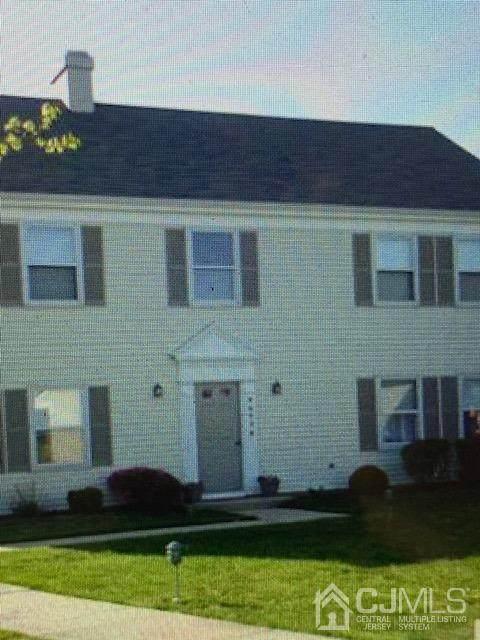 B Yorktown Lane, Monroe, NJ 08831 (MLS #2108423) :: The Sikora Group