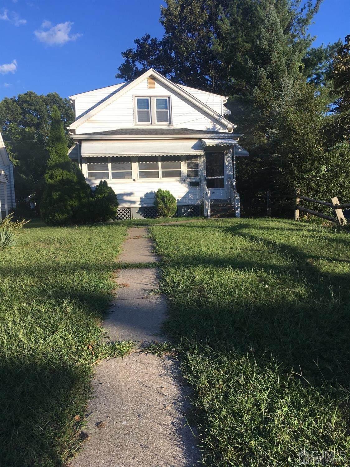 3194 Washington Road - Photo 1