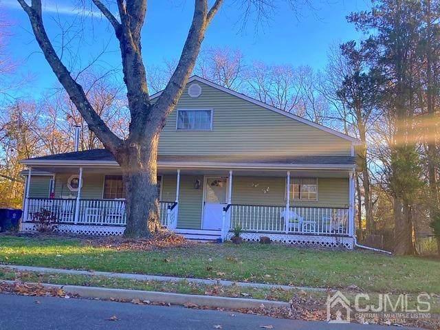42 Lockwood Avenue, Howell, NJ 07731 (#2109081) :: Nexthome Force Realty Partners