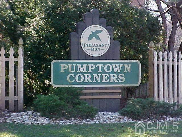 63 Pheasant Run #63, Edison, NJ 08820 (MLS #2109603) :: Team Pagano