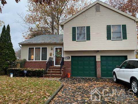 1566 W 7th Street, Piscataway, NJ 08854 (MLS #2109974) :: REMAX Platinum