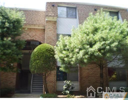 1308 Edison Glen Terrace #1308, Edison, NJ 08837 (MLS #2110058) :: RE/MAX Platinum