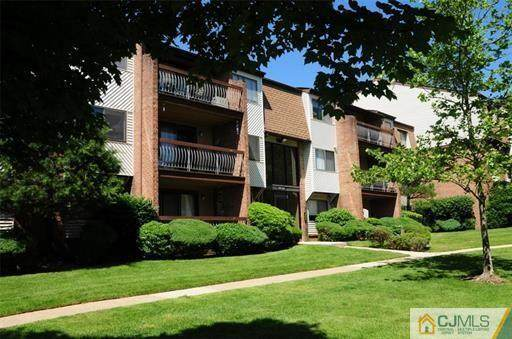 1811 Edison Glen Terrace #1811, Edison, NJ 08837 (MLS #2110473) :: The Streetlight Team at Formula Realty