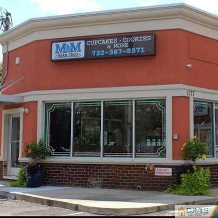 1177 State Route 18 Highway, East Brunswick, NJ 08816 (MLS #2111187) :: RE/MAX Platinum