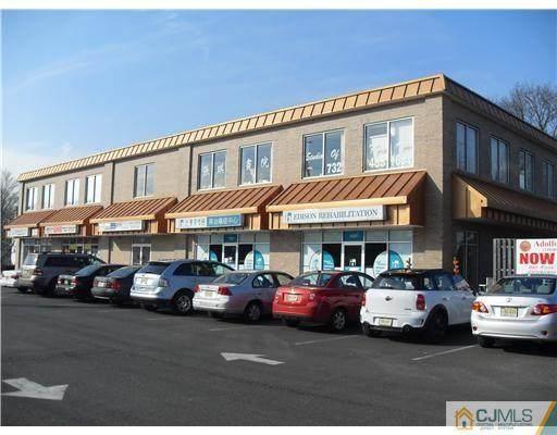 1581 Route 27 Highway, Edison, NJ 08817 (MLS #2111272) :: Parikh Real Estate