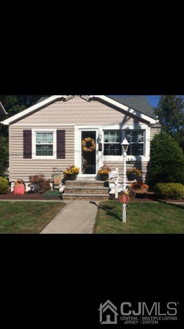 162 Freeman Street, Woodbridge Proper, NJ 07095 (MLS #2112125) :: RE/MAX Platinum