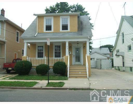 212 Ward Street, New Brunswick, NJ 08901 (MLS #2112302) :: William Hagan Group