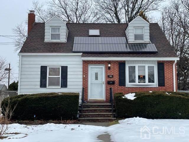 183 Prigmore Street, East Brunswick, NJ 08816 (MLS #2112976R) :: RE/MAX Platinum