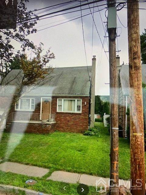 1920 Essex Avenue, Linden, NJ 07036 (MLS #2112984R) :: The Sikora Group