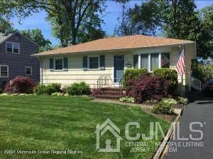 367 Plainfield Avenue, Rahway, NJ 07065 (MLS #2113040R) :: RE/MAX Platinum