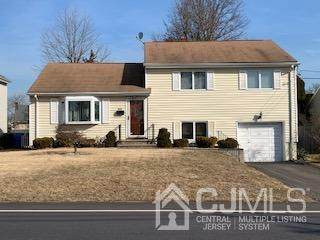 331 Colonia Boulevard, Colonia, NJ 07067 (MLS #2113271R) :: Provident Legacy Real Estate Services, LLC