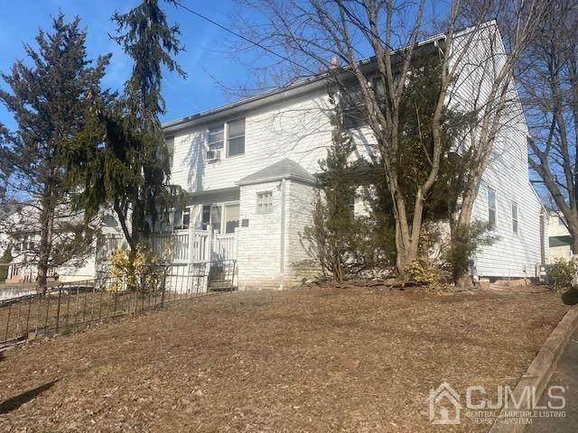 294 Wood Avenue, Iselin, NJ 08863 (MLS #2113403R) :: William Hagan Group