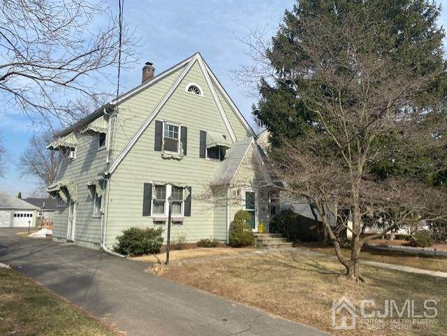 140 Stout Avenue, Middlesex Boro, NJ 08846 (MLS #2113423R) :: Provident Legacy Real Estate Services, LLC