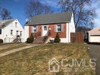 228 Stephenson Avenue, Middlesex Boro, NJ 08846 (MLS #2113616R) :: RE/MAX Platinum