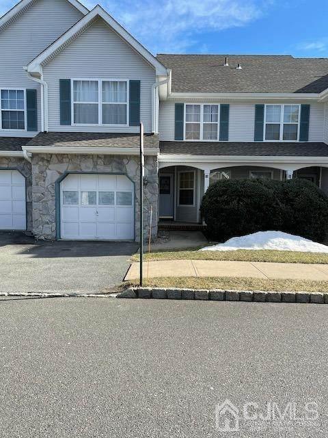55 Jill Court, South Brunswick, NJ 08852 (MLS #2113749R) :: The Michele Klug Team | Keller Williams Towne Square Realty