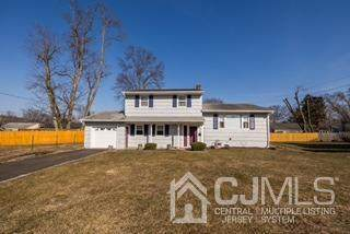 165 Barbara Place, Middlesex, NJ 08846 (MLS #2113766R) :: RE/MAX Platinum