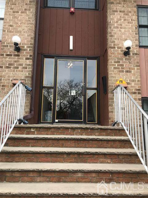 A Powderhorn Court #21, Woodbridge Proper, NJ 07095 (MLS #2114402R) :: RE/MAX Platinum