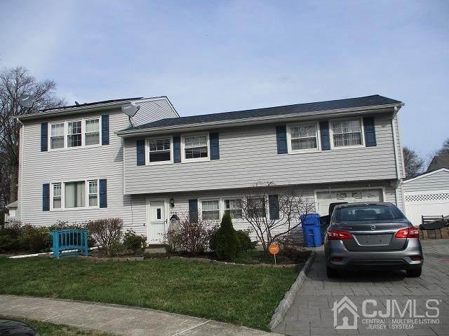 894 Terrace Avenue, Woodbridge Proper, NJ 07095 (MLS #2114415R) :: The Michele Klug Team | Keller Williams Towne Square Realty