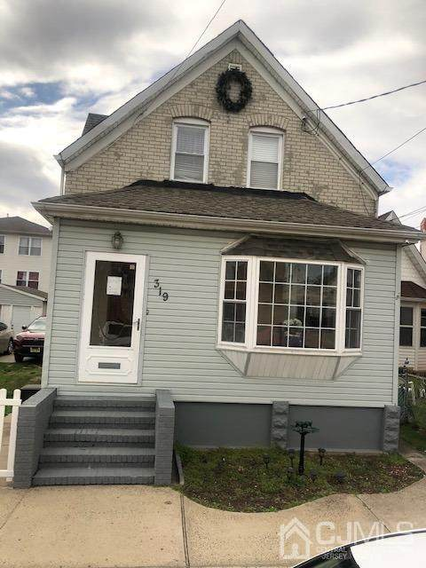 319 Gifford Street, Perth Amboy, NJ 08861 (MLS #2114744R) :: The Michele Klug Team | Keller Williams Towne Square Realty