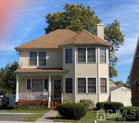 84 Pennsylvania Avenue, Hopelawn, NJ 08861 (MLS #2115488R) :: Gold Standard Realty