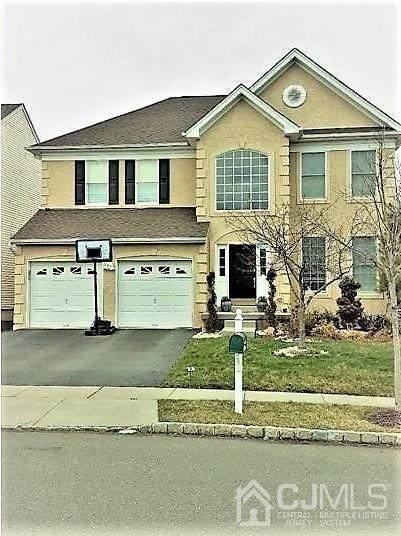 34 Devonshire Drive, Princeton, NJ 08540 (MLS #2115578R) :: REMAX Platinum