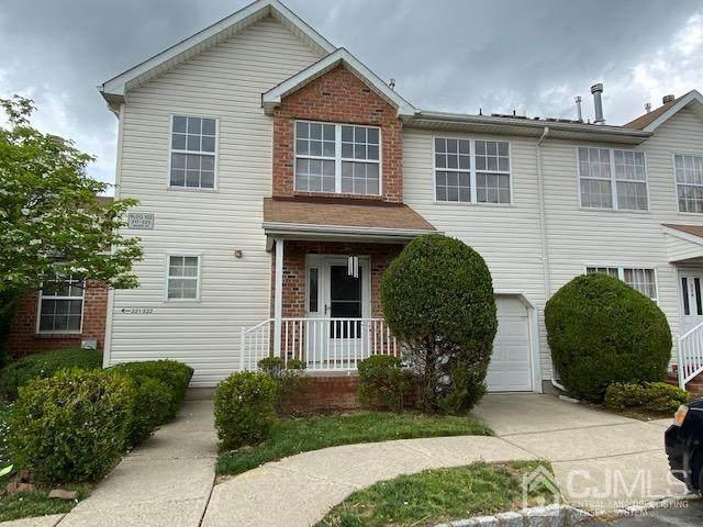 223 Vasser Drive, Piscataway, NJ 08854 (#2115991R) :: Rowack Real Estate Team