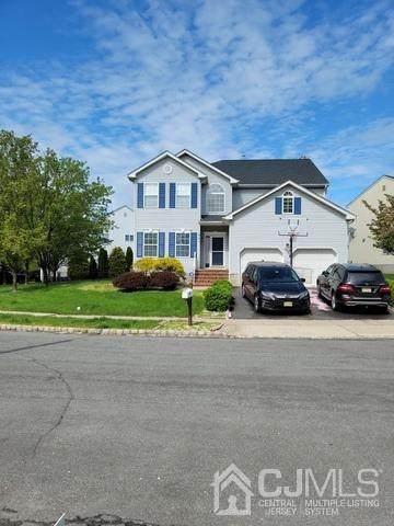 18 Kiser Lane, Bridgewater, NJ 08807 (MLS #2116344R) :: RE/MAX Platinum