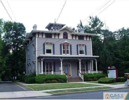 123 Green Street, Woodbridge Proper, NJ 07095 (MLS #2116471R) :: Halo Realty