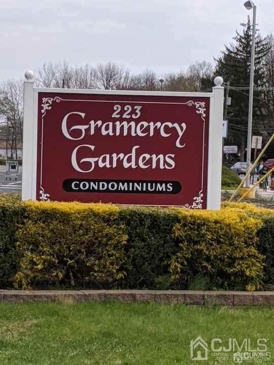 A Gramercy Gardens, Middlesex, NJ 08846 (MLS #2116581R) :: Gold Standard Realty