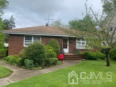 175 Prospect Avenue, Avenel, NJ 07001 (MLS #2116634R) :: RE/MAX Platinum