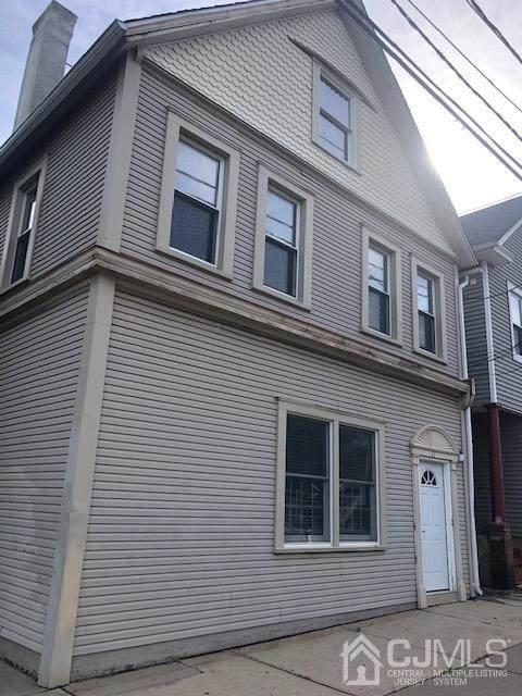 11 Guilden Street, New Brunswick, NJ 08901 (MLS #2116900R) :: The Sikora Group
