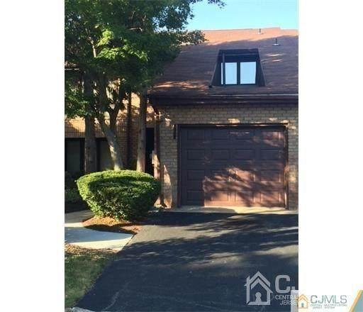 107 Willowbrook Drive, North Brunswick, NJ 08902 (MLS #2117008R) :: Provident Legacy Real Estate Services, LLC