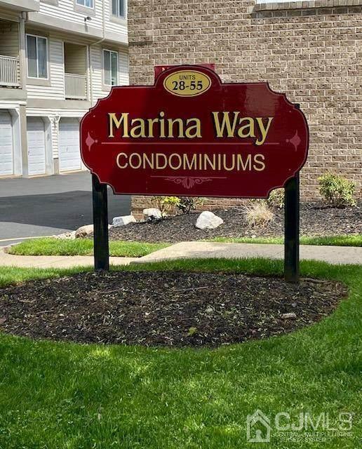 24 Marina View Drive, Sewaren, NJ 07077 (#2117090R) :: Rowack Real Estate Team