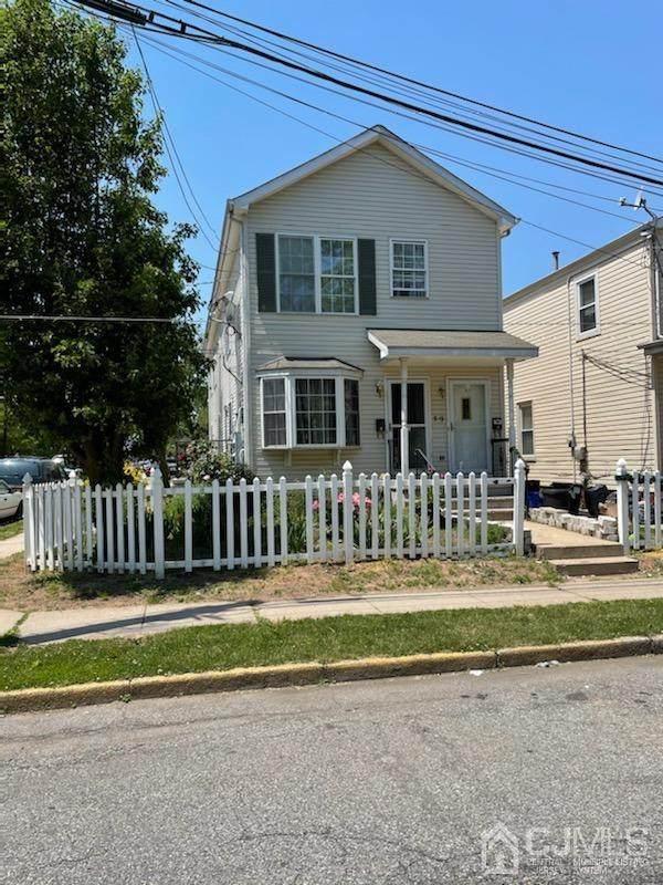 519 W Side Avenue, Perth Amboy, NJ 08861 (MLS #2117417R) :: Kay Platinum Real Estate Group