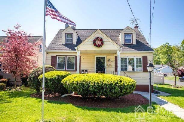 315 Sampton Avenue, South Plainfield, NJ 07080 (MLS #2117450R) :: Gold Standard Realty