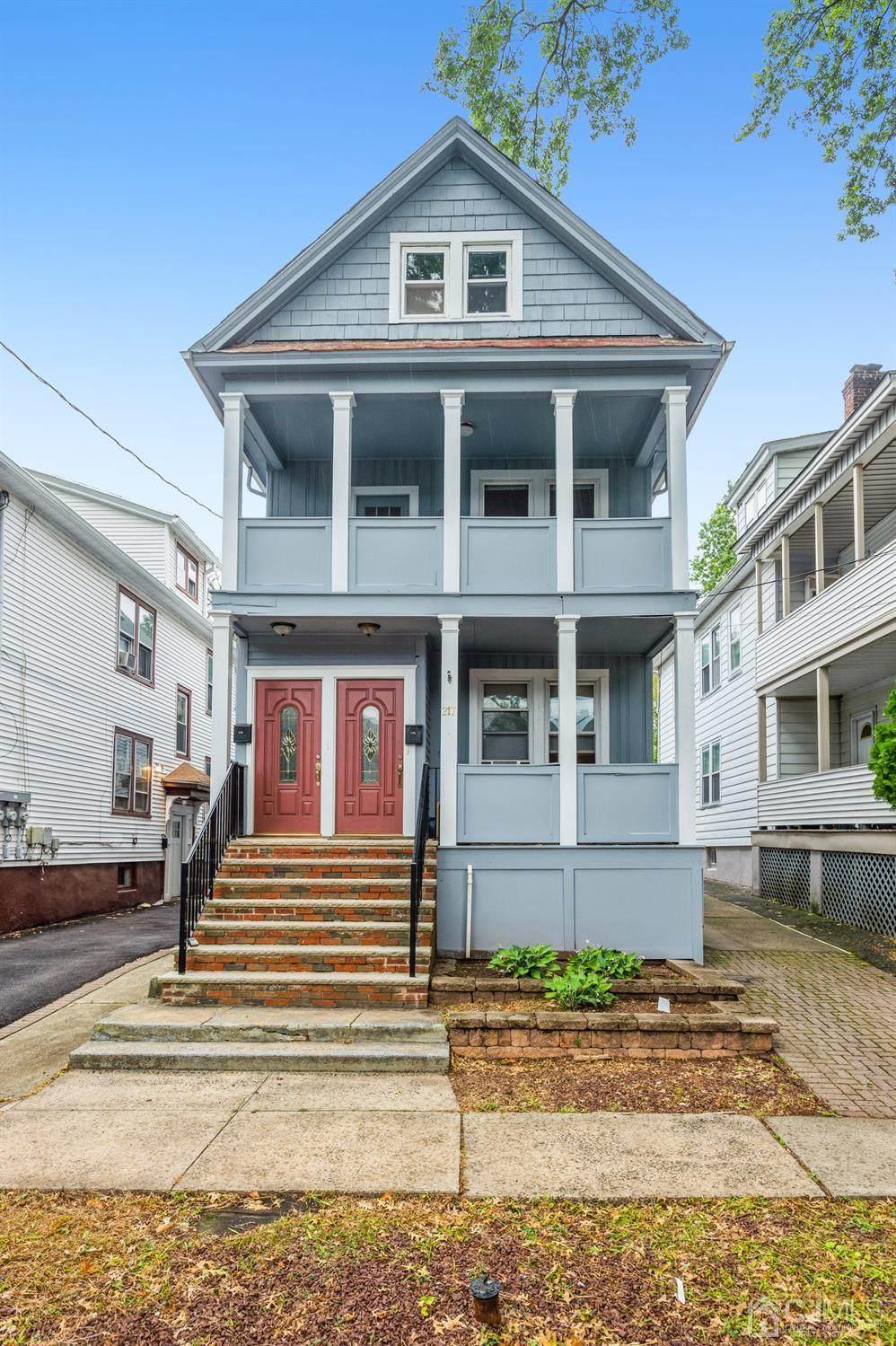 217 Denison Street - Photo 1