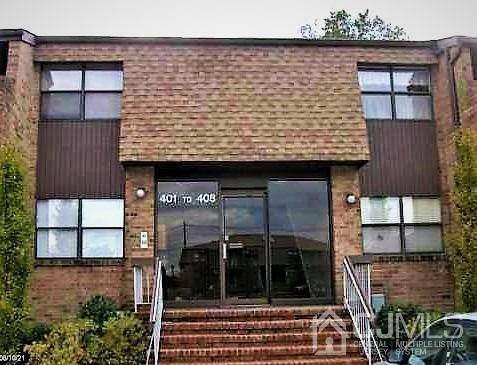 405 Sharon Court, Woodbridge Proper, NJ 07095 (#2118024R) :: Rowack Real Estate Team